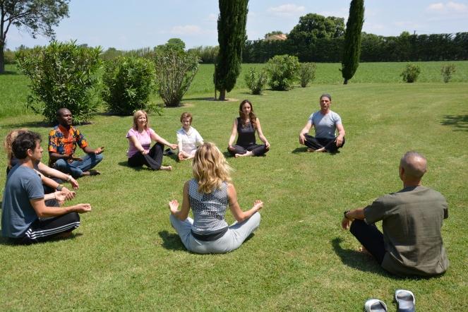 yoga et bioénergie